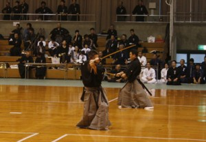 Fujieda, Japani 2011. Kuva: J. Jussila.